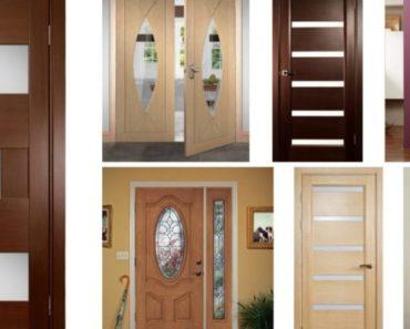 Fabulous Wooden Doors
