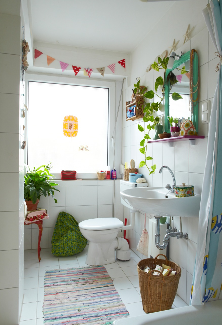 Small And Functional Bathroom Design Ideas : Small and functional bathroom design ideas for cozy