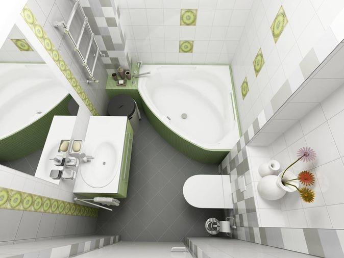 Inspirational Small Bathroom Ideas