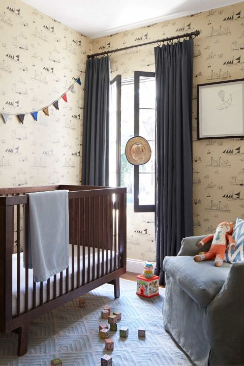 14 Vintage Inspired Decorating Ideas For A Boy S Bedroom Fancydiyart
