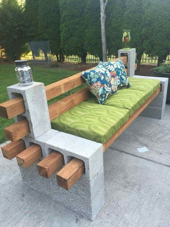 Bench Design Ideas